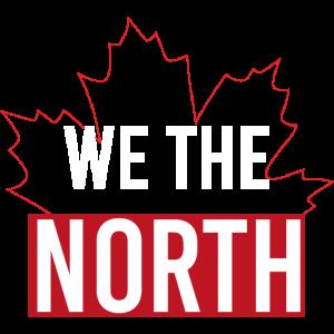 Wir sind der Norden