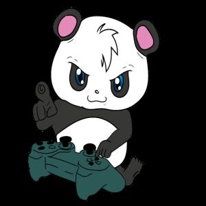 Panda Zocken