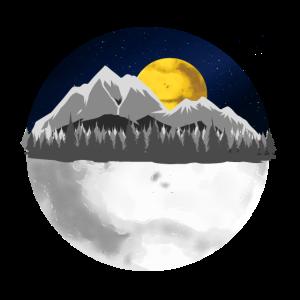 Schweiz Gebirge Xmas