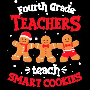 Lehrer Weihnachtsoutfit