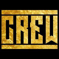 crew gold