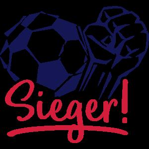 fussball faust sieger