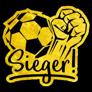 sieger fussball faust