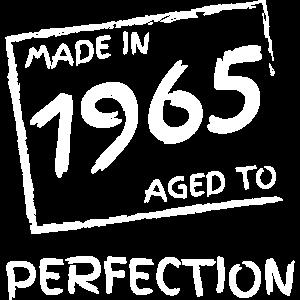made in 1965 Geburtsjahr 55 Jahre