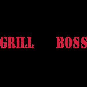 Grill Boss