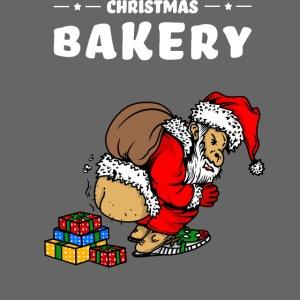 Ugly Weihnachtsmann Weihnachten lustig Sprüche