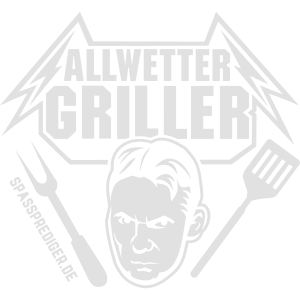 Griller T Shirt Allwettergriller