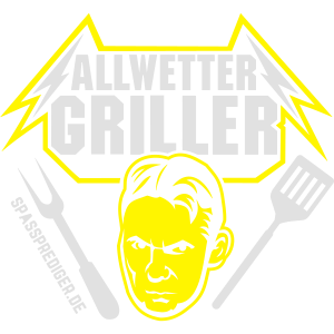 Grill T Shirt Allwettergriller