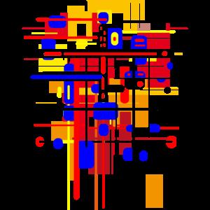 Bauhaus Baustelle - Architektur- Design