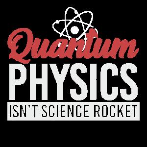 Quantenphysik - Physik - Wissenschaft