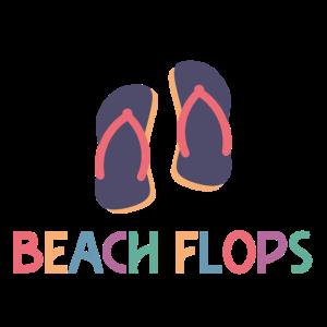 Strand- Flip Flops- Geschenk Idee