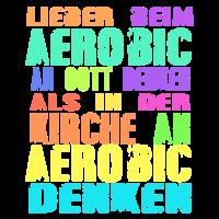 Aerobic Kirche