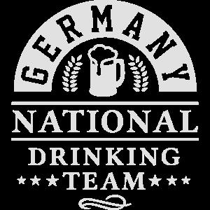 Germany national drinking Team - Mallorca