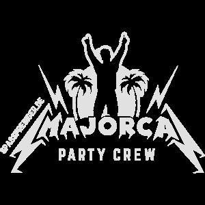 Majorca Party Crew