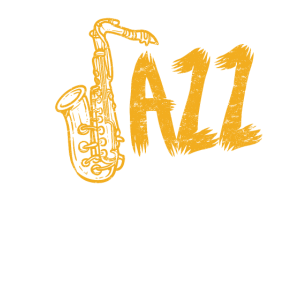 Jazz-Saxophon