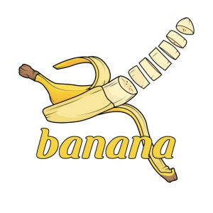 banana, banan, virupakshi hill banana, awesome monkeys