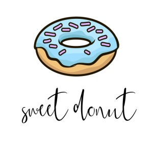 sweet donut, donutday, donuts, salty donut