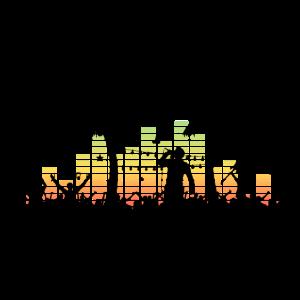 Musik - Menschen Sommerparty