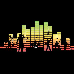 Musik - Menschen Band