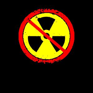 Anti Atomkraft Atomkraftwerke Atommüll Atomenergie