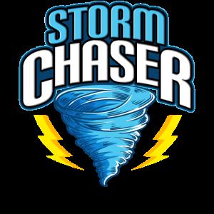 Sturmjäger-Tornado-Hurrikan & Gewitter