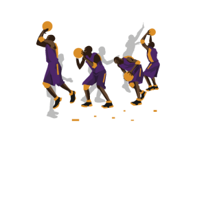 Shooting Guard Basketball Bester Spieler Champion Art