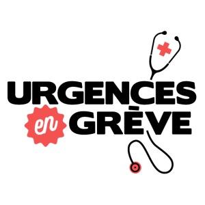 Urgences en greve
