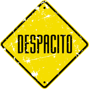 despacito - used look