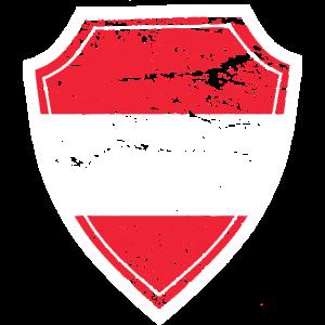 Oesterreich Wappen