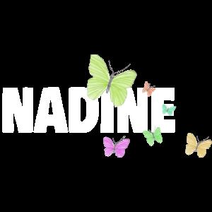 Vornamen Nadine