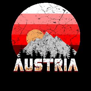 Österreich Austria Alpen