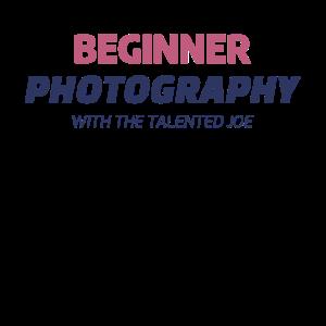 Beginner Photography