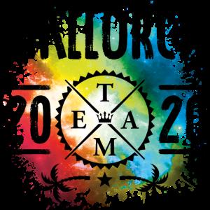 Mallorca 2020 Team Bunt