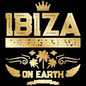 Ibiza Urlaub Gold