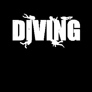 Diving Tauchschein Tauchen Scuba Diver Taucher