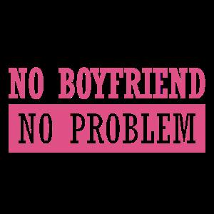 Kein Freund- Keine Probleme-Geschenk Idee