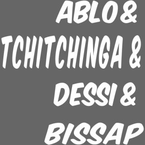 ABLO TCHINTCHINGA DESSI BISSAP