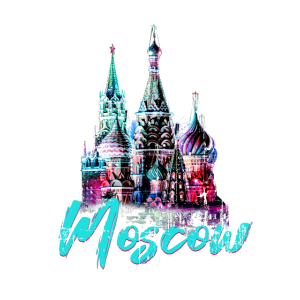 Moskau Altstadt