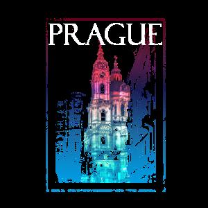Prag Altstadt Tschechien