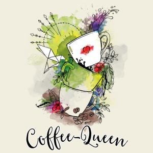 Coffee-Queen