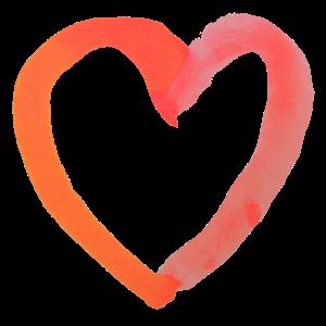 Ein schönes Herz