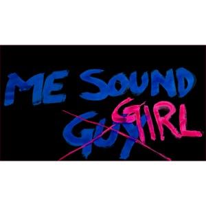 me = soundgirl