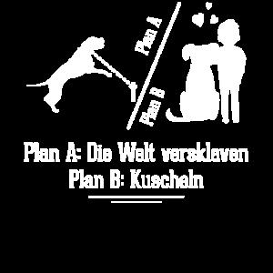 Hunde t-shirt -Geschenk