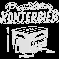 Projektleiter Konterbier