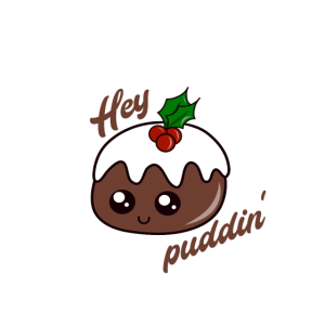 Hey Puddin