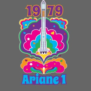 Ariane 1 - Psychedelic