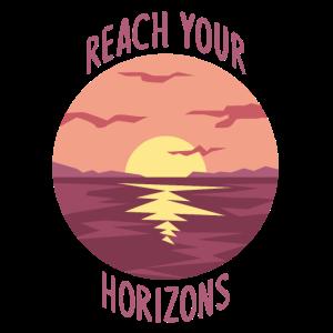 Horizont-Geschenk Idee
