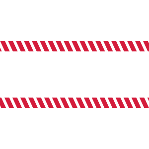 lines red cross