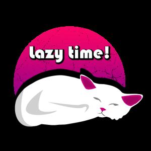 Zeit zum entspannen