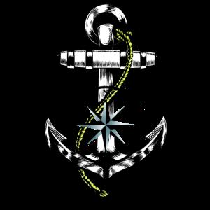 Maritime Symbole Seefahrt